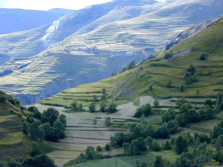 France Natural Beauty