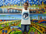 children raphael perez naive paintings art gallery child artist
