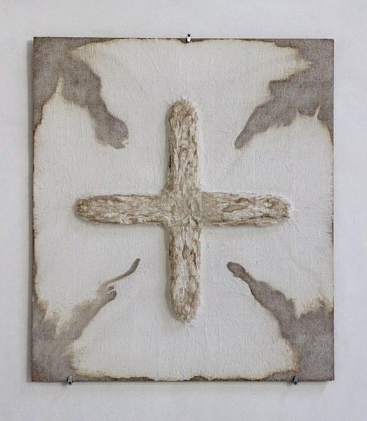 Cross in cross, 2014
