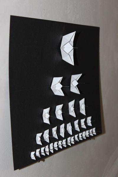 Fleet formation