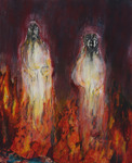 Divina Comedia Inferno XXVI, 41,4x34,0,27