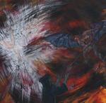 Divina Commedia, Inferno XXVII, 33,8x33,8,05