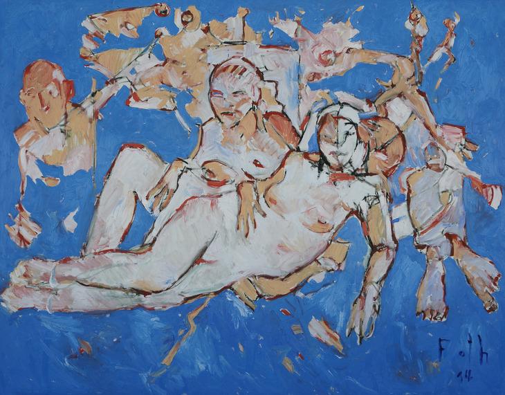 Die Frauen von Toulon
