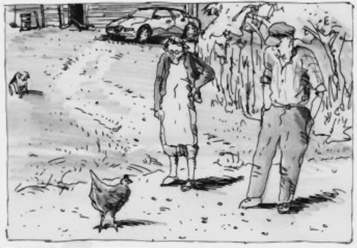 French Farmers
