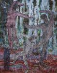 Divina Comedia Inferno XVI, 35,0x27,8, 20
