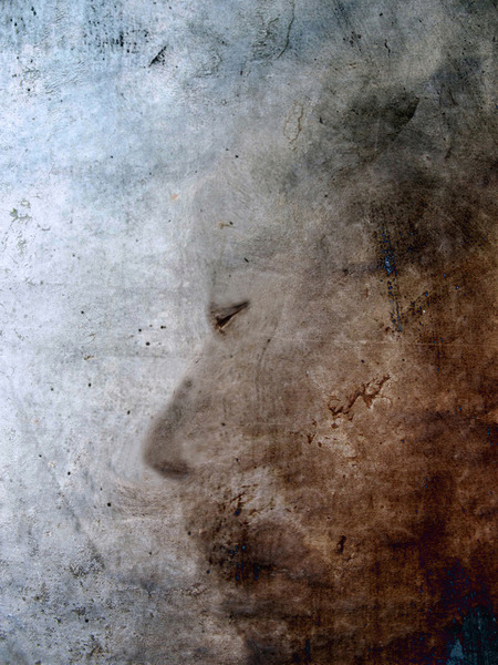 Self-portrait IV