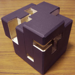 Puzzle Box 2014 II