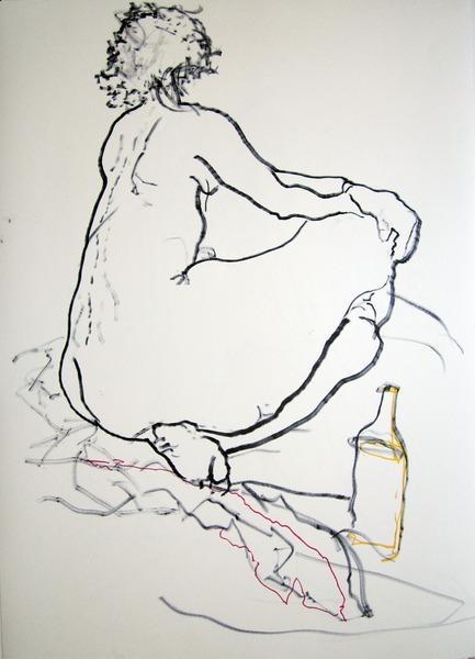 nude #534