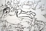 reclining nude #642