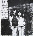 Laura e Fernanda