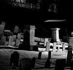 Saint John's Cemetery , Providence