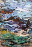 Geert Cox - River Landscape