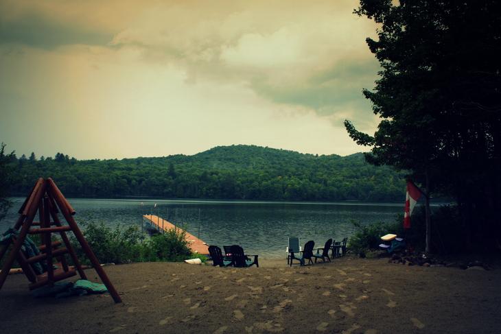 Camp Turcotte