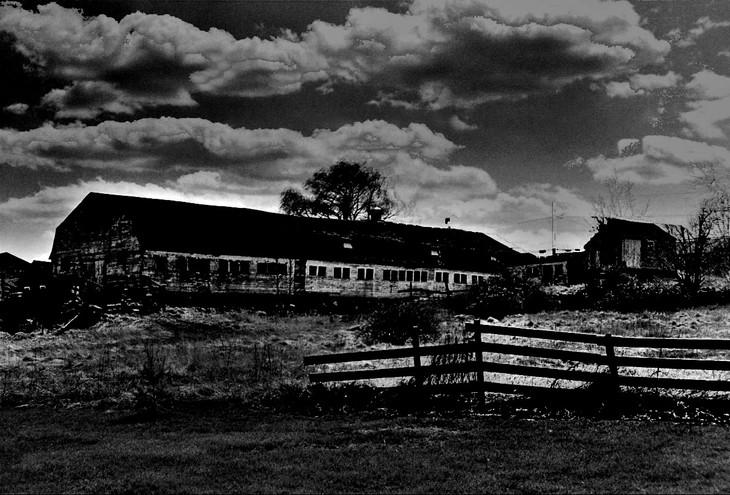 West of Arkham