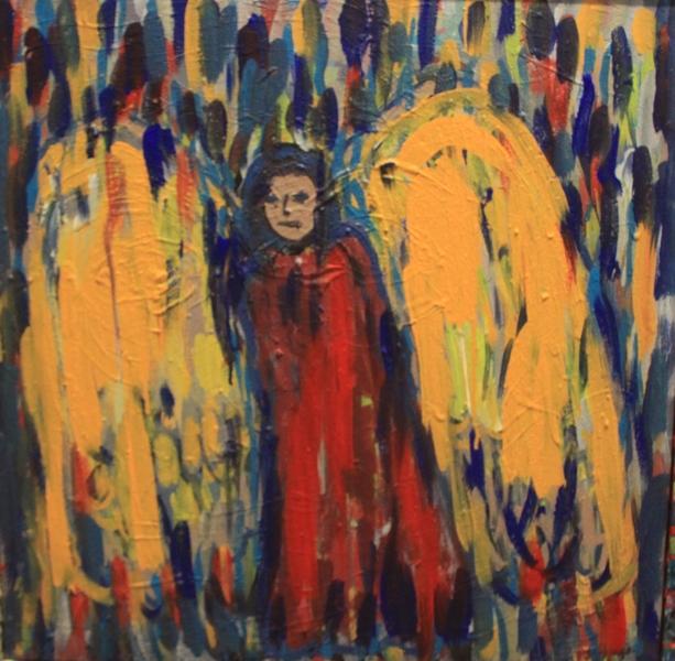 "001""Yellow wings"""