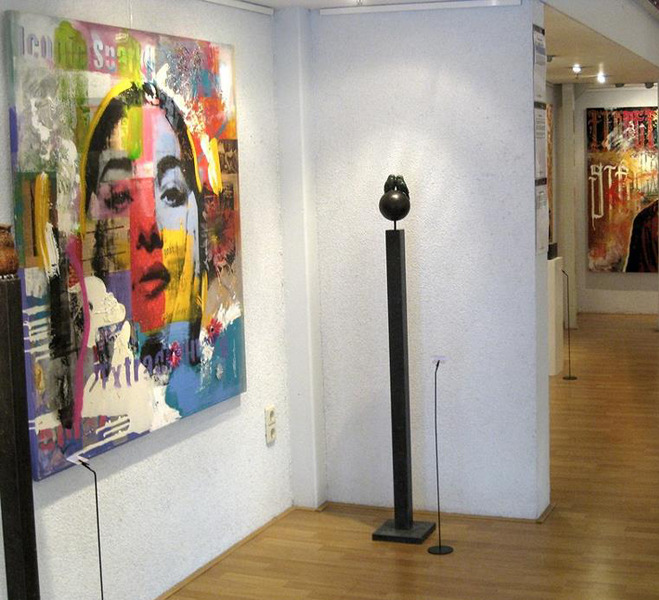 Galerie Thyade, Rotterdam