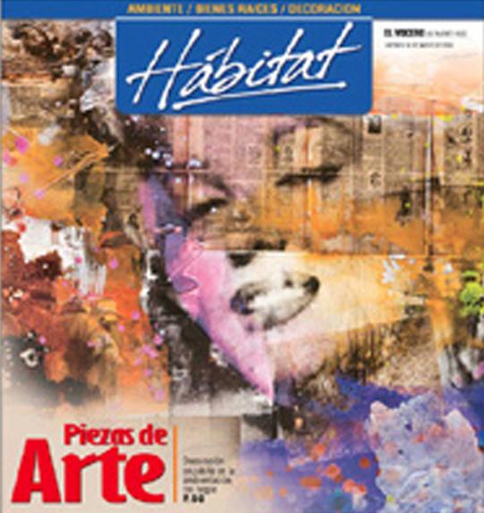 Revista Hábitat, Sanchez gallery