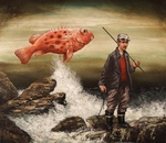 the fish wisperer
