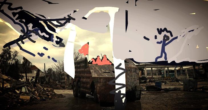 Stadt der Toten II