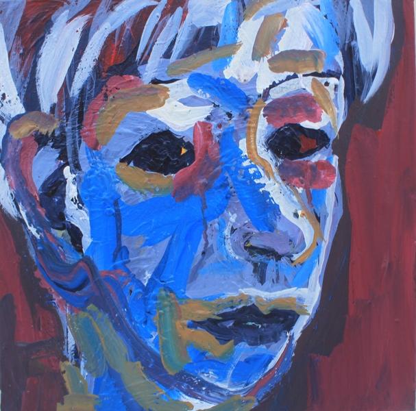 """002""""Portrait"""""""