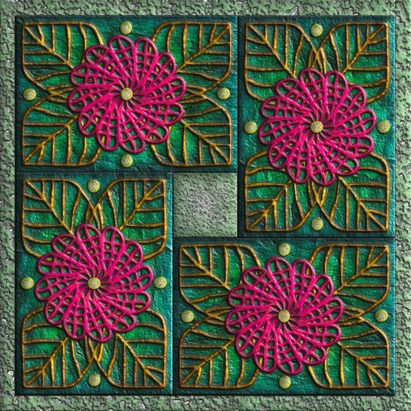 Tile Arrangement