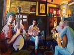 Music in Ireland