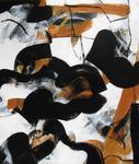 Untitled (Black Ice No.12)