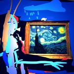 The Hidden World Dark Horse Connection 1