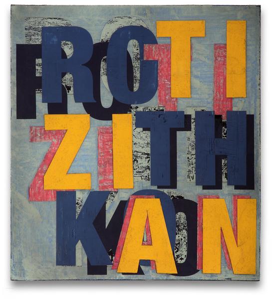 Rothko/ Tizian