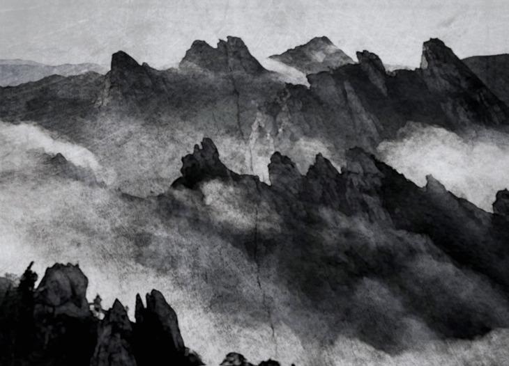Montagne - 5