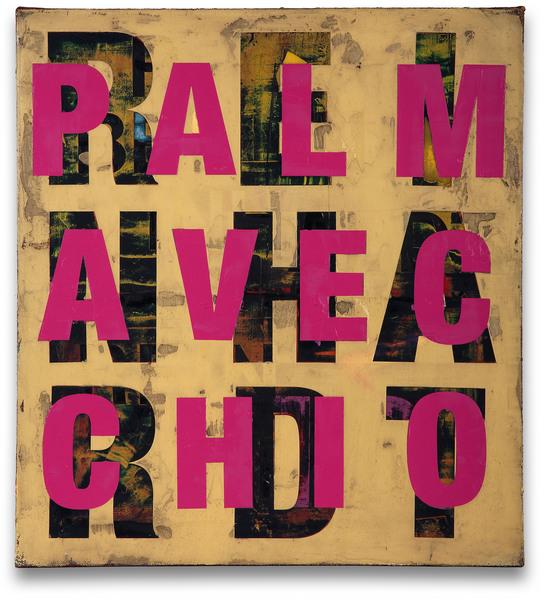 Palmavecchio/ Reinhardt