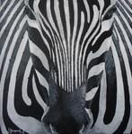 Zebra No.2