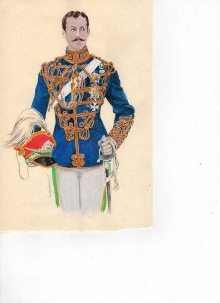 Prince Haupnik