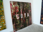 Goya - Installation Shot
