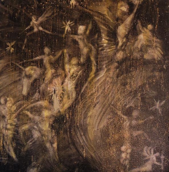 Arcanjos celestes