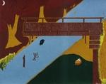 Gemälde-26-Plakatfarbe Format 42 cm x 52,4 cm