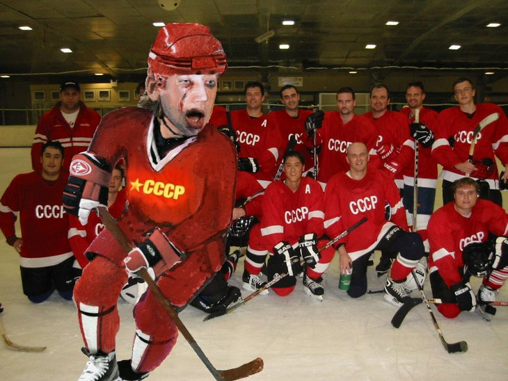 cccp hockey composition