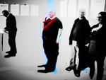 Johnny, Heinz Baumüller und Herr Vogt in Benrath 5
