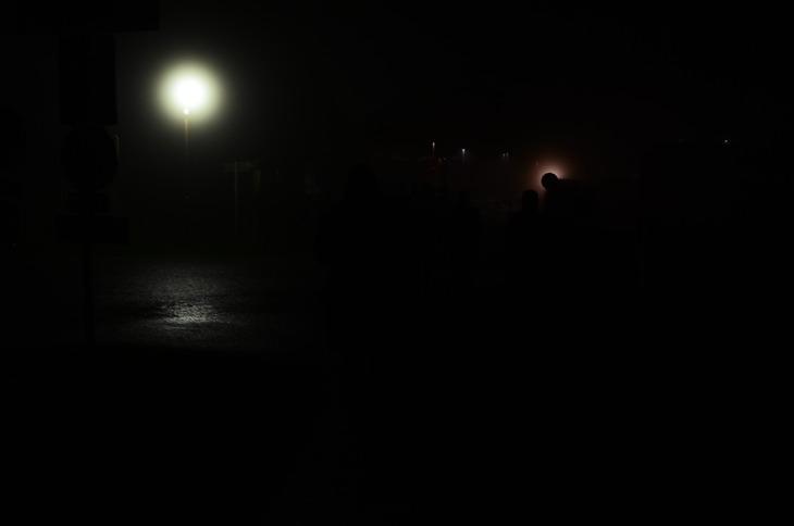 night hole