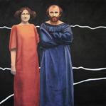 Emilie Flöge und Gustav Klimt