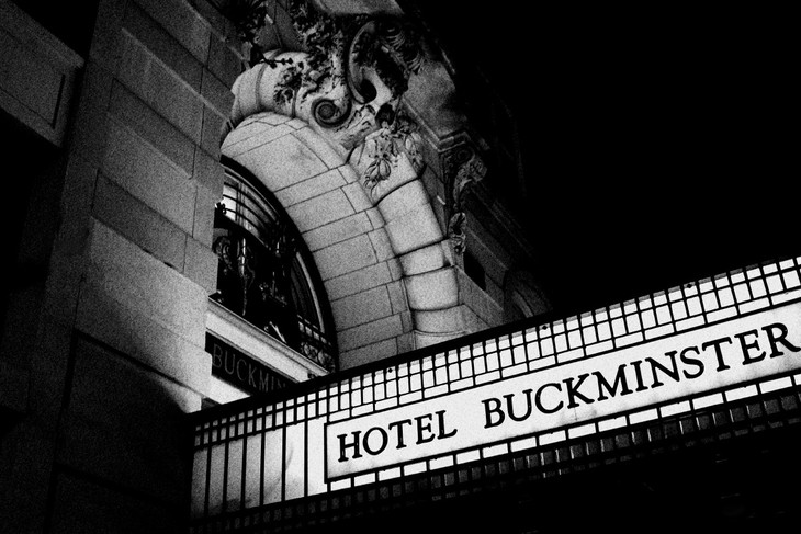 Hotel Buckminster