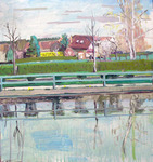 Plein-air Sestajovice
