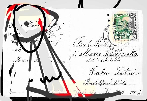 Liebe Grüße / St. Ägidius in Tübingen-Hirschau 2