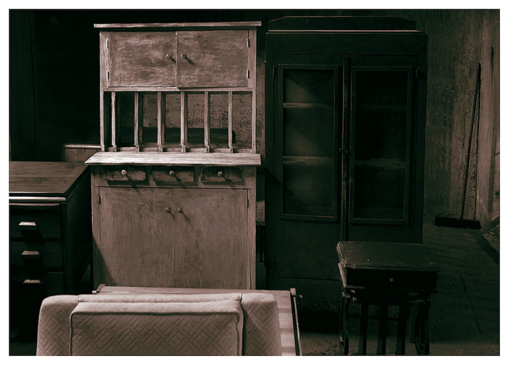 Los Muebles de Carmen (I)