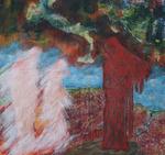 Divina Commedia, PurgatorioVI, 34,2x36,4,25
