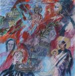 Divina Commedia,Purgatorio XI, 35,2x34,4,11