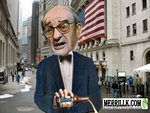 "Alan Greenspan ""Pouring Some Out"" for Dead Homies"