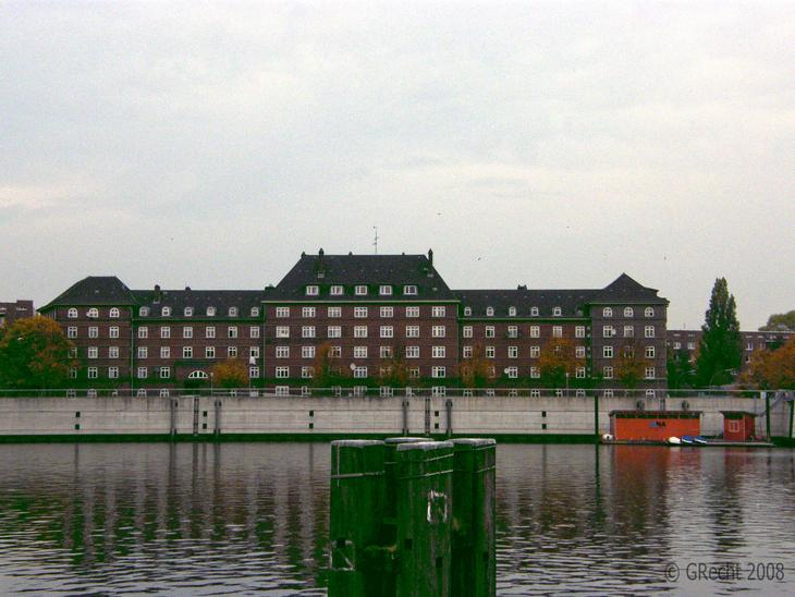 Hafenrand - Dockland