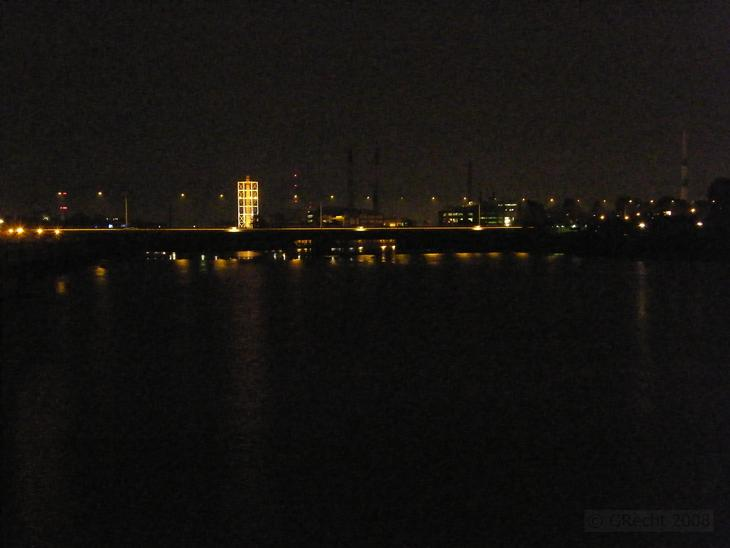Großstadtlichter - Big City Lights