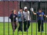 Die Viererbande - The Gang Of Four